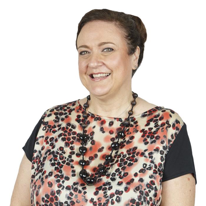Fiona Smith-Bullock