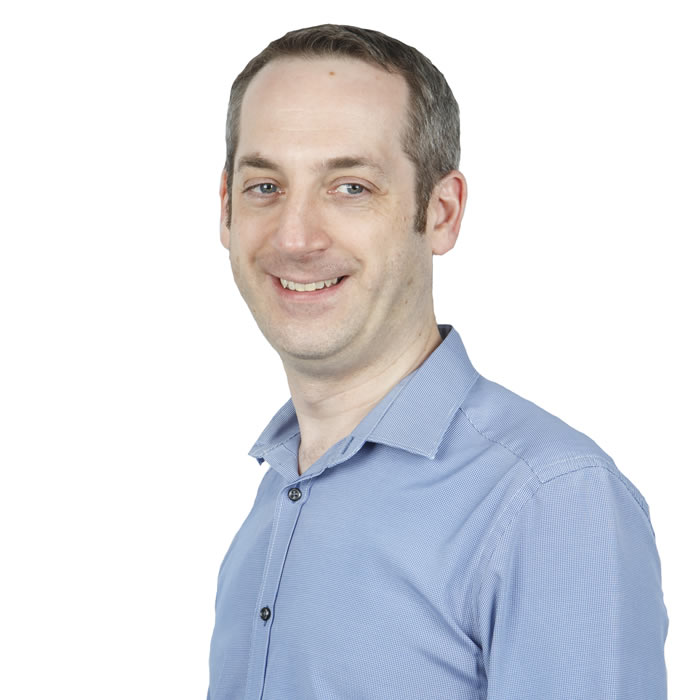James Scrivener